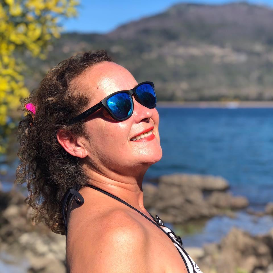 Sobre Pilar Méndez